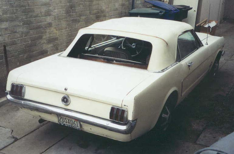 Just mustangs 1965 sold for 1965 mustang window adjustment